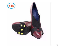 Ytd 031 Hot Sale Anti Slip Safety Shoes Ice Cleats