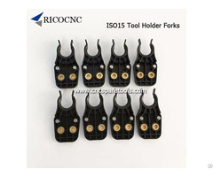 Iso15 Tool Holder Clips Atc Toolgrippers For Cnc Router