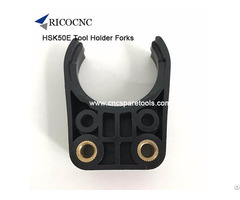 Hsk50e Toolholder Forks Atc Toolchanger Grippers Hsk E 50 Tool Clips For Cnc Router