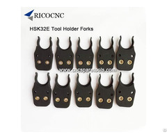 Hsk32e Tool Holder Forks Cnc Toolgrippers Forhsk32e Collect Chucks