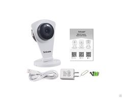 Sricam Sp009c P2p Wireless 720p Sd Card Indoor Ip Camera