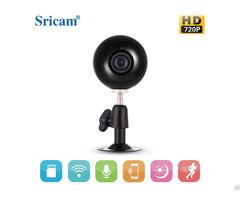 Sricam Sp021 P2p 720p Sd Card Indoor Ip Camera