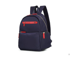 Women S Lightweight Nylon Backpack Small Purse Casual Daypack