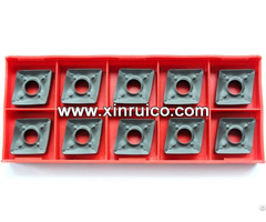 Sell Turning Inserts Cnmm 190616 Www Xinruico Com
