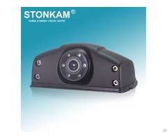 Waterproof 1080p Back Up Side View Camera