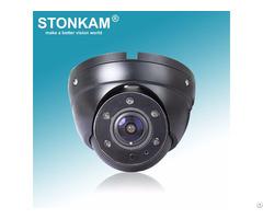 Waterproof 1080p Full Hd Dome Camera