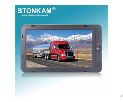 Hd 10 1 Inches Touch Screen Vehicle Monitor