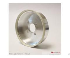 Vitrified Diamond Cup Pcd Grinding Wheel