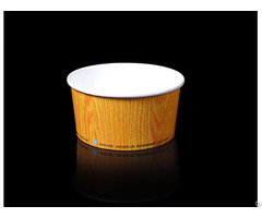Disposable Paper Bowls