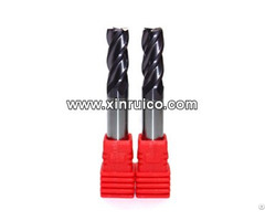 Sell 4 Flutes Carbide End Mills