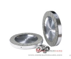 Double Disc Grinding In Automotive Parts Manufacturing