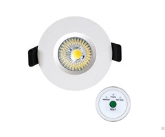 Smart Design Emergency Lighting Solution