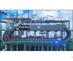 30tpd Vegetable Oil Solvent Extraction Plant