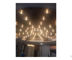 Aluminum Honeycomb Ceilings Please Contact