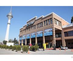 Automechanika Istanbul Build A Bridge Between China Lutong And Customers