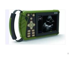 Zero Vet6 Veterinary Ultrasound Machine
