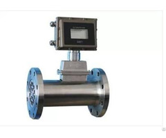 Gas Turbine Flow Meter Zero100tb