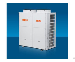 Commercial Heat Pump Water Heater For Hotel School Or Hospital