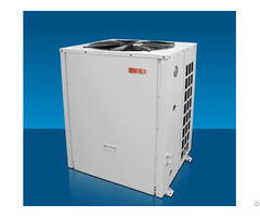 Air To Water Heat Pump Copeland