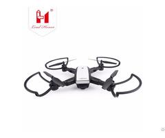 Lh X28gwf With Wifi Gps Rc Drone Fpv