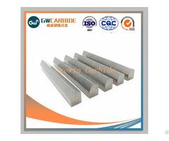 Wear Resistant Tungsten Carbide Plates