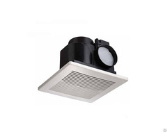 Ventilation Exhaust Fan Bpt With Ac Motor