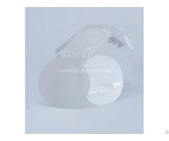 Optical Grade Quartz Wafers
