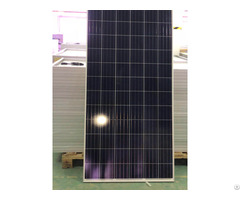 65w Cheap Price Perfect Service Poly Solar Panel