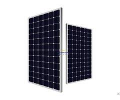 Mono Solar Modules Black 65w For Home Use Factory Directly Selling