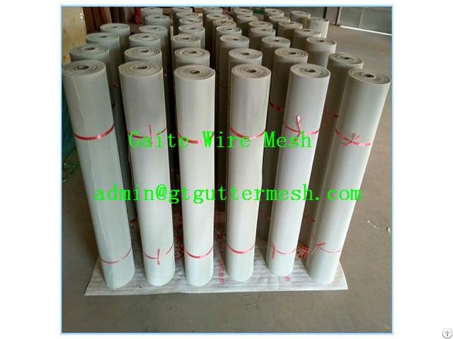4mm Aluminium Gutter Guard Mesh