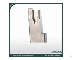 Good Carbide Punches Manufacturer With Hot Sale Iso Mould Component