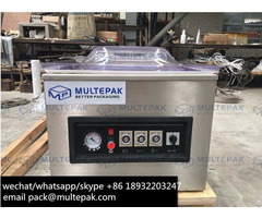 Multepak Tabletop Vacuum Packing Sealing Machine