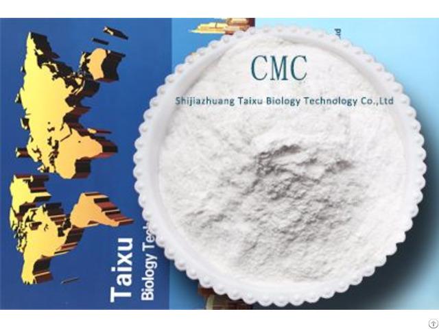 Sodium Carboxymethylcellulose Cmc