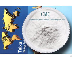Sodium Carboxymethylcellulose Cmc