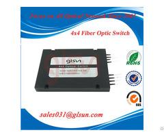 Glsun Cascade Optical Switch