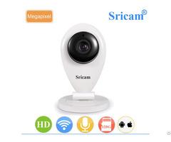 Sricam Sp009 P2p 720p Onvif Sd Card Indoor Ip Camera