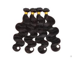 8a Brazilian Body Wave 4 Bundles 100 Percent Human Virgin Hair Weave Hairvilla