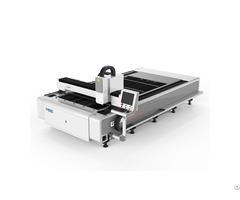 High Speed Fiber Laser Cutting Machine With Three Years Warranty