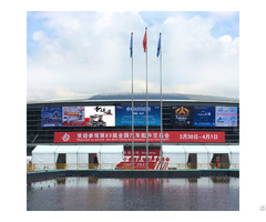 China Lutong Debuted In 2018 Fuzhou Auto Parts Will Be A Complete Success