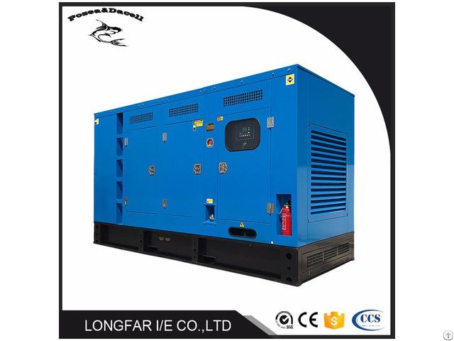 Hot Sale Diesel Generator