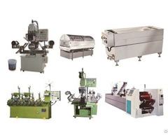 Heat And Water Transfer Machines
