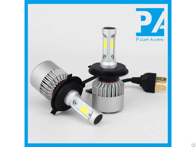 8000lm 36w S2 Car Led Headlight