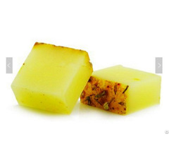 Natural Lavender Essential Oil Bath Soap Handmade Hotel Spa