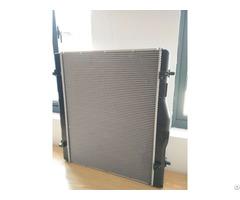 Car Oem 1640030171 1640030170 Toyo Ta Hiace Bus Box Aluminum Pa66 Gf30 Auto Radiator