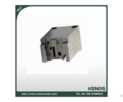 Shenzhen Mould And Tool Of Semiconductor Manufacturer