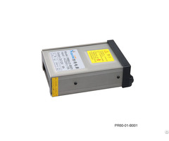 Ip63 Rainproof Led Power Supply 60w 600w