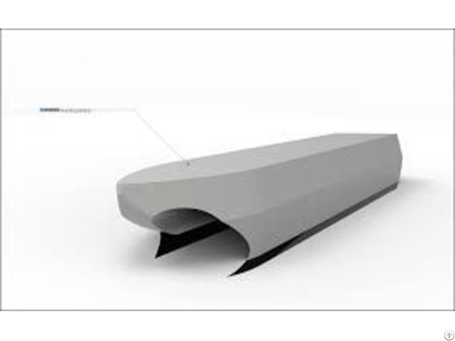Honeycomb Panels For Ship Body