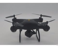 Lh X25gwf Rc Drone With Wifi Gps