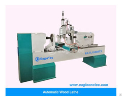 Lathe Cnc Wood For Balusters