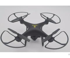 Lh X25gwf Rc Drone With Wifi Gps Fpv Hd Camera